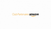 Club partenanaire amazon logo
