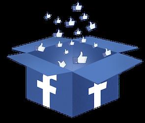 Publicite facebook pour site internet