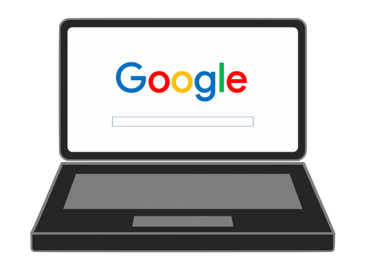 Site internet pour referencement google