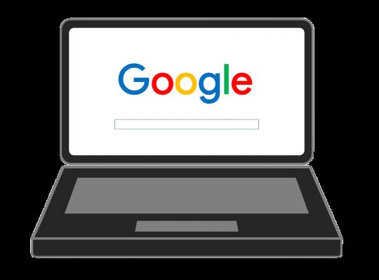 Site internet pour referencement google