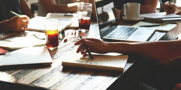 Le cafe en entreprise mise en place et productivite